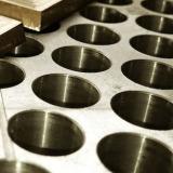 Сотовая плита для тиснения