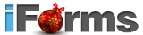 iForms Logo