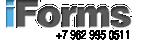 iForms Logo